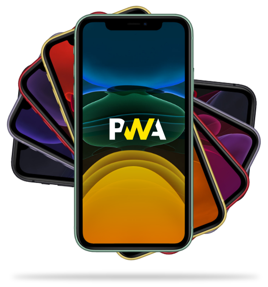 Hire Progressive Web App (PWA) Developers.